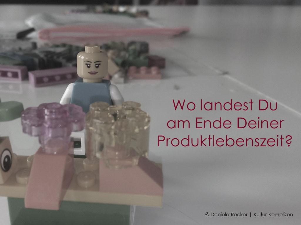 Ecodesign für Zukunftsprodukte