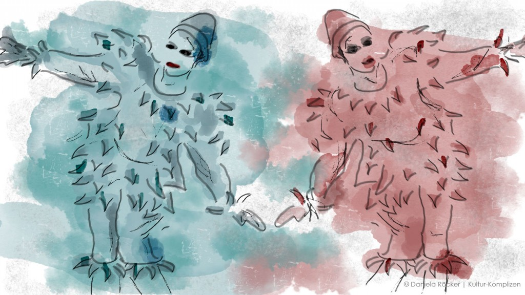 Bowies Scary Monsters